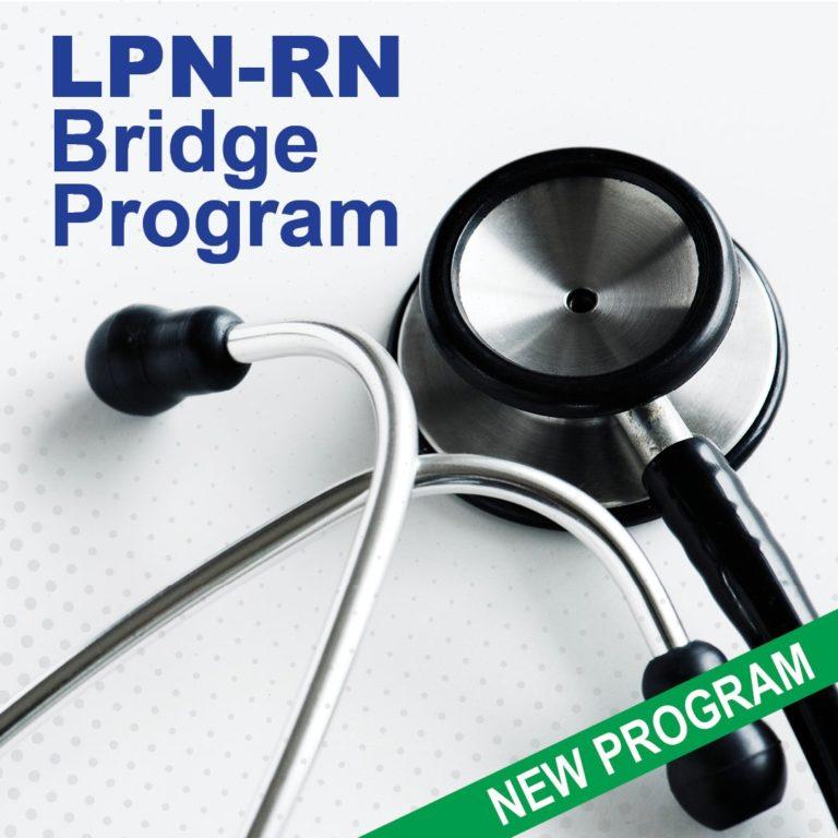 LPN to RN Bridge Program