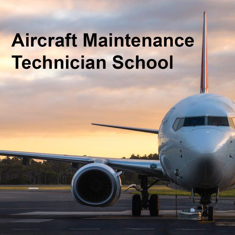 Aircraft school