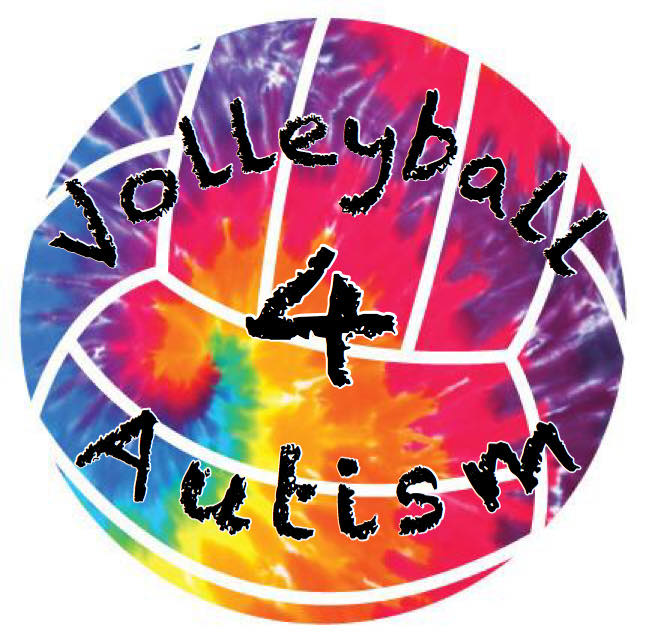 Volleyball 4 Autism