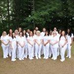 2021 practical nursing graduates